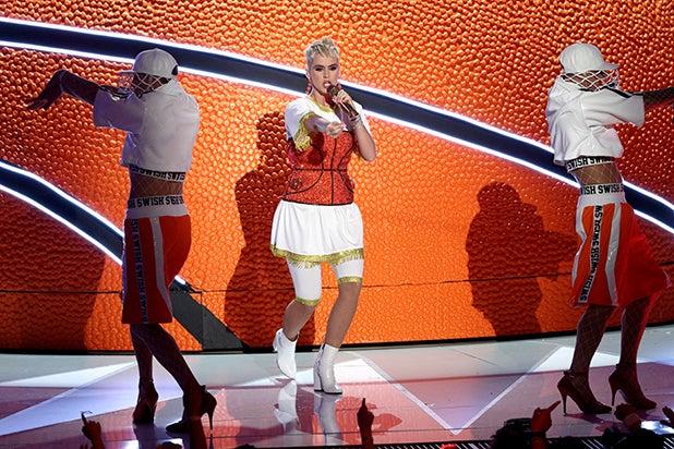 Katy Perry VMAs