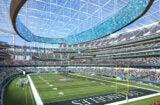 LA Stadium Stadium Bowl