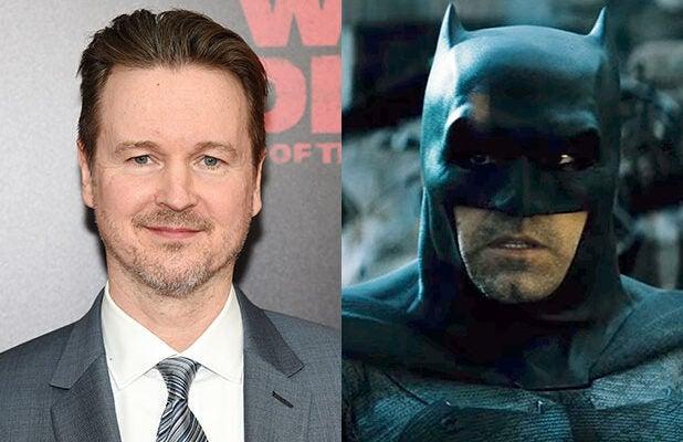 Matt Reeves Batman Year One