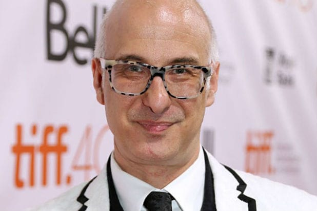 Michael Einfeld