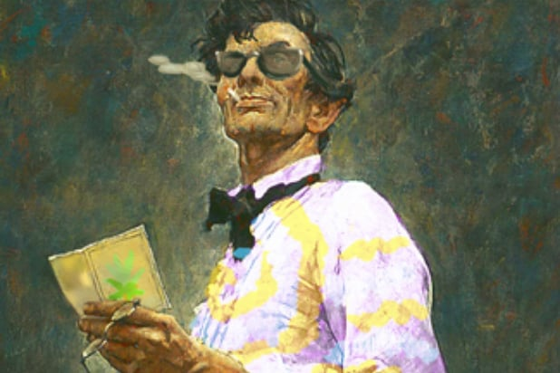 6 Dank Norman Rockwell Portraits If His Museum Becomes