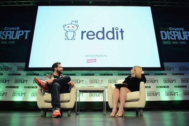 Reddit's value hits $1.8B, plans redesign to be more appealing