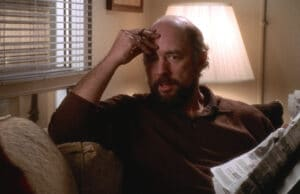 Richard Schiff The West Wing