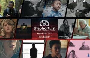 Shortlist AudienceFilms