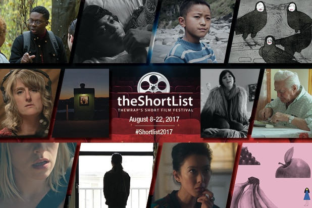 Shortlist AudienceFilms