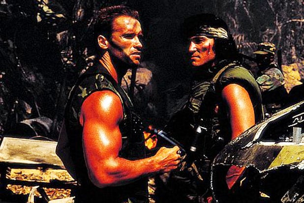 'Predator' Sonny Landham, dies from congestive heart failure at 76