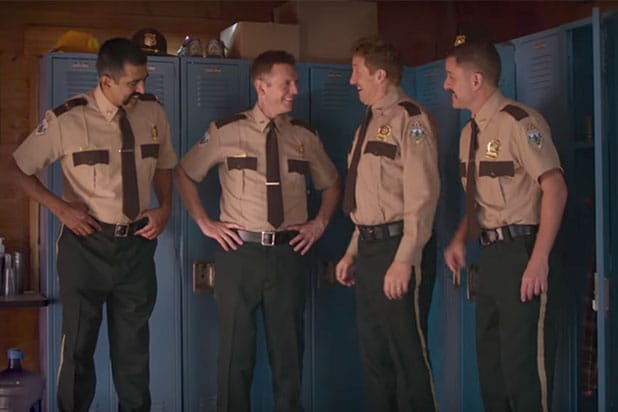 269f6caf3866 'Super Troopers 2' Red-Band Trailer Reunites Broken Lizard for More Madness  (Video)