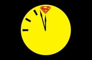 DC Comics Doomsday Clock