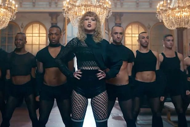 Taylor Swift's 'Look What You Made Me Do' Director Responds to Beyonce Comparisons
