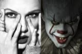 Taylor swift it pennywise