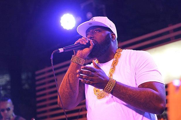 Trae Tha Truth Rapper