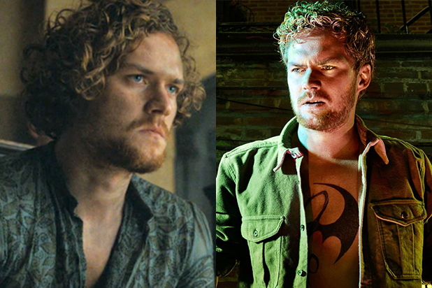 finn jones pitches his 39 defenders 39 and 39 game of thrones 39 characters against each other video. Black Bedroom Furniture Sets. Home Design Ideas