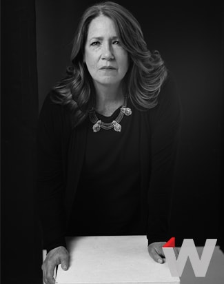 Ann Dowd, The Handmaid's Tale and The Leftovers