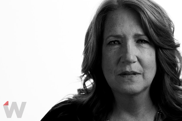Ann Dowd, The Handmaids Tale and The Leftovers