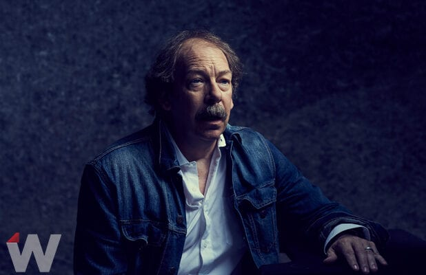 Bill Camp, The Night Of