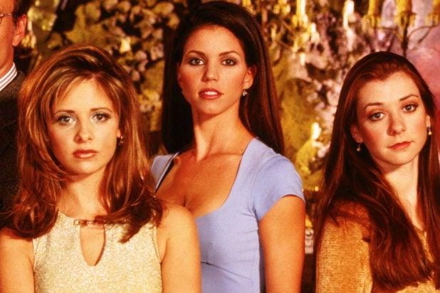 Women of Buffy 2