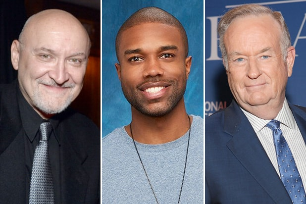 bad behavior frank darabont demario jackson bill o'reilly