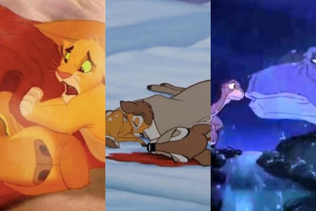 13 Most Soul-Crushing Kid Movie Moments, Ranked From Sad to