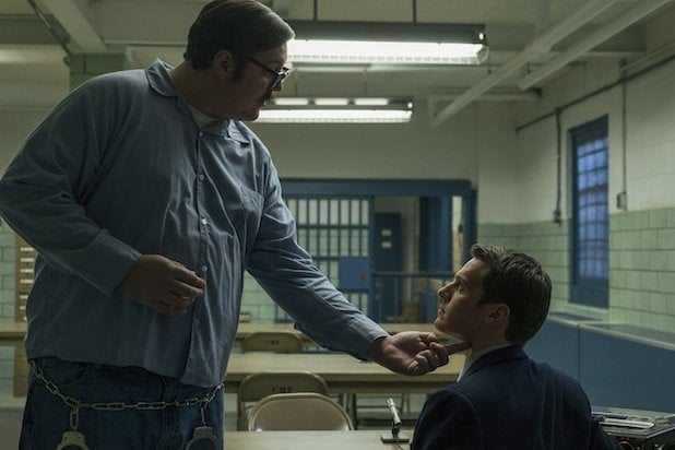 best netflix mindhunter