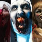 conjuring verse facts the nun annabelle