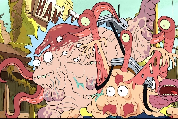 rick and morty Every Rick Ranked cronenberg rick