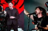 dave grohl foo fighters rick astley