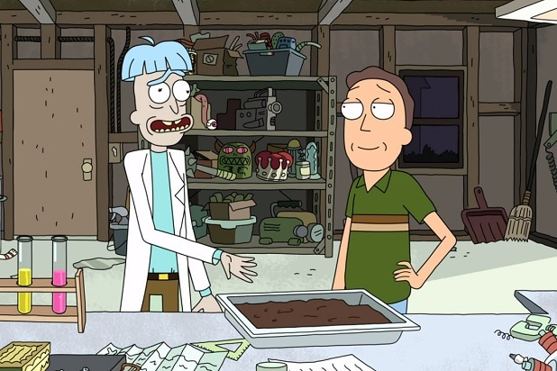 rick and morty Every Rick Ranked doofus rick