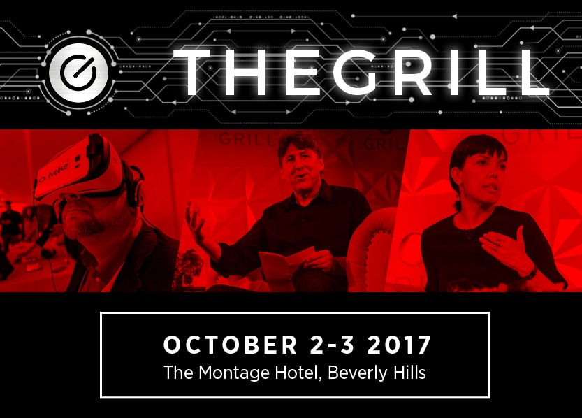 TheGrill 2017 Conference