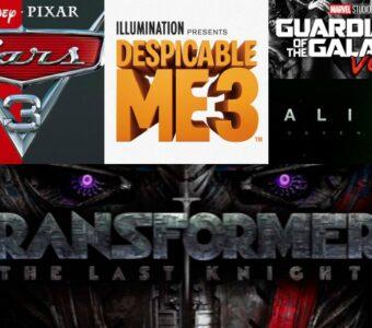 franchise fatigue tracker sequels