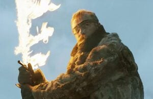 game of thrones beric dondarrion