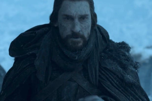 game of thrones beyond the wall jon snow uncle benjen stark