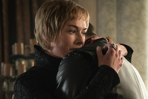game of thrones cersei kill jaime