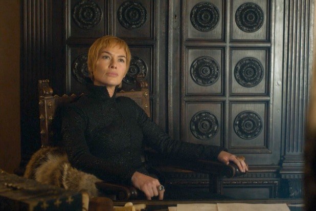 game of thrones eastwatch cersei pregnant
