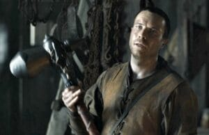 game of thrones gendry hammer