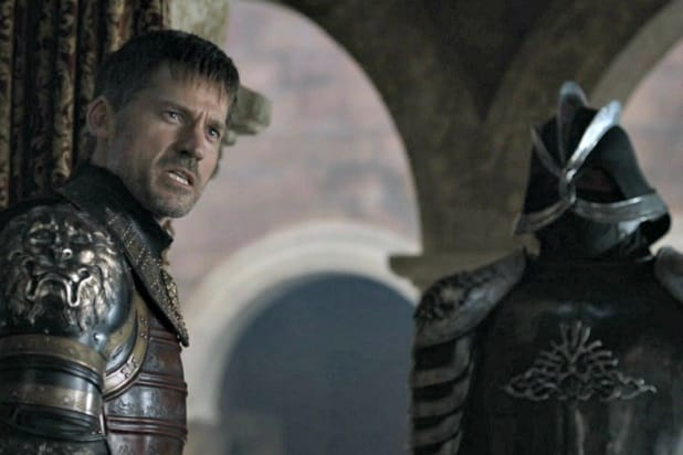 game of thrones key events jaime leaves
