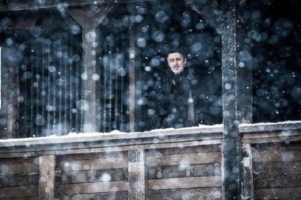 Game Of Thrones Bran Room
