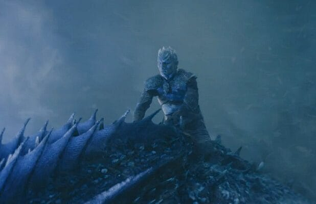 Game of Thrones': How the Night King Pulled a Fast One on