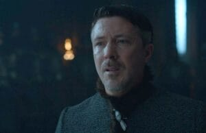 game of thrones ode to littlefinger