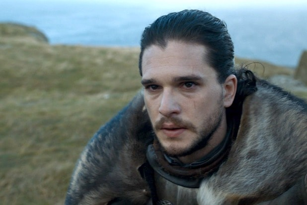 game of thrones recap jon snow eastwatch