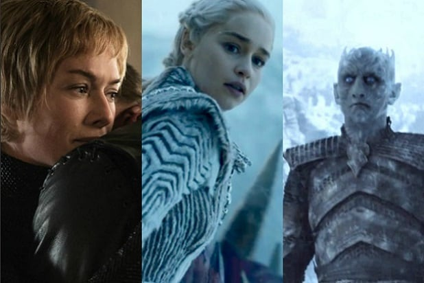 game of thrones season 7 finale predictions split