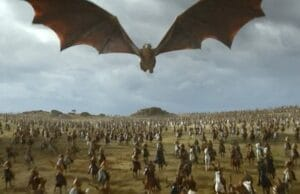 game of thrones spoils of war recap dragons