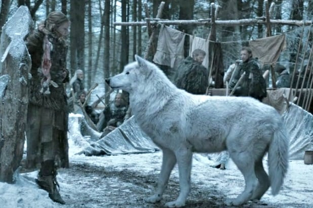 game of thrones what happened to ghost