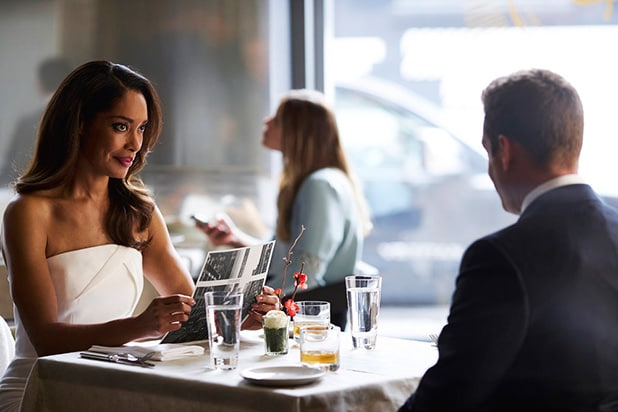 'Suits' Spinoff With Gina Torres to Launch as Season 7 Finale