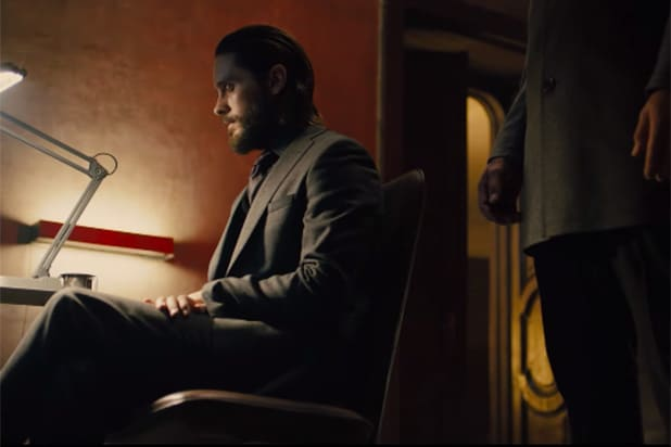 U0027Blade Runner 2049u0027 Prequel: Learn About Motives Of Jared Letou0027s Villain In  New Short (Video)