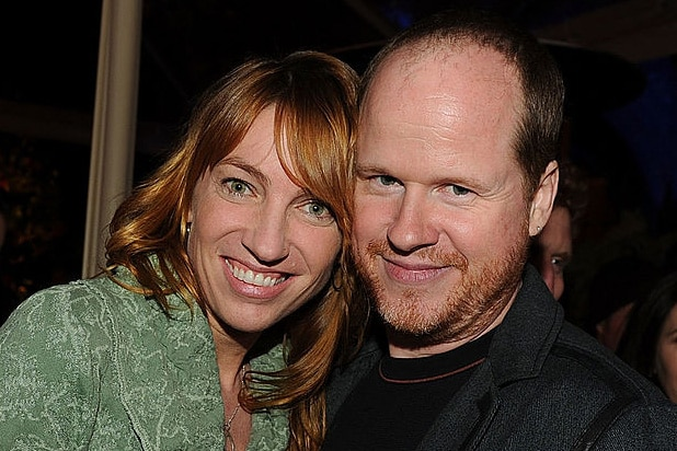 Joss Whedon Is a 'Hypocrite Preaching Feminist Ideals,' Ex-Wife Kai