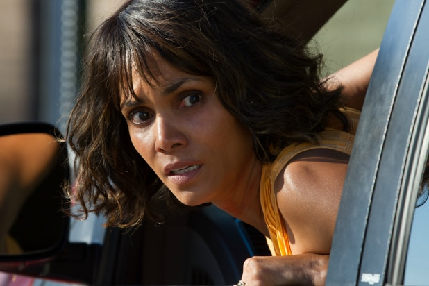 Kidnap Review Halle Berry Is One Tough Mother In Cheesy Breathtaking Thriller