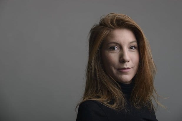 kim wall swedish journalist headless