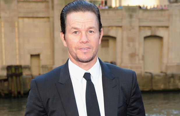 Mark Wahlberg six billion dollar man