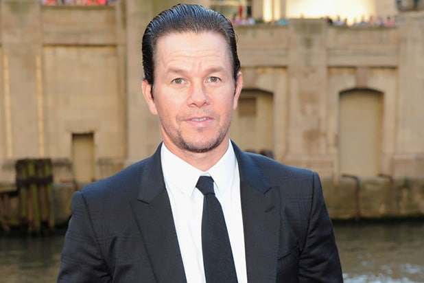 Mark Wahlberg six billion dollar man