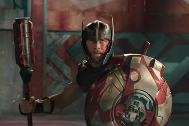 Thor Ragnarok Breaks Record With 121 Million Opening